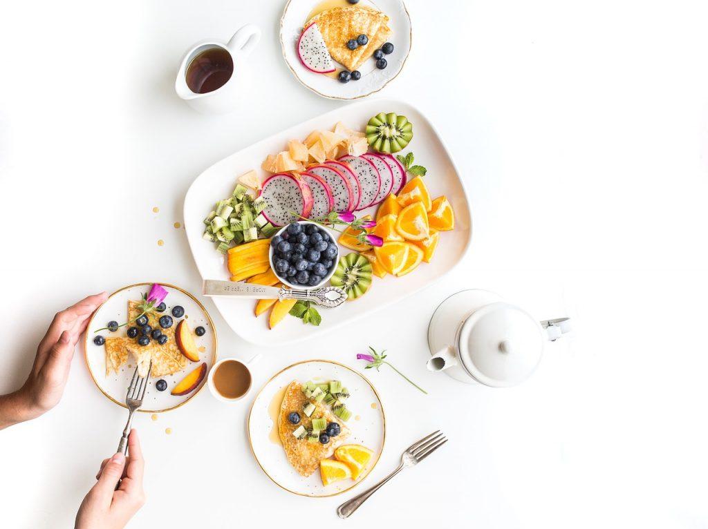 breakfast, delicious, diet